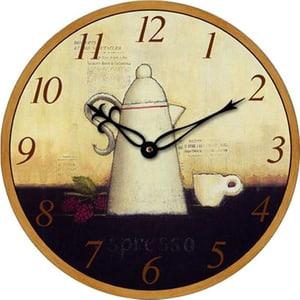 Horloge murale à quartz WT 1013 diam