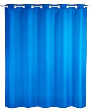 Duschvorhang Comfort Flex blau