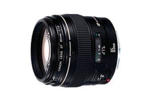 EF 85mm F1.8 USM Premium