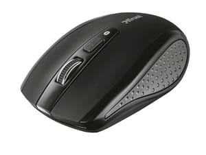 Siano Bluetooth Wireless mouse nero
