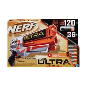 Ultra Two Blaster
