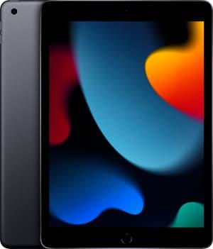 iPad 9th 10.2 WiFi 64GB space gray