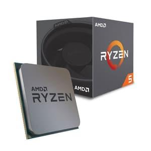 Ryzen 5 2600X 3.60 GHz