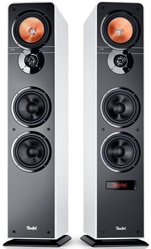 Ultima 40 Mk3 Aktiv (1 Paar) - Weiss