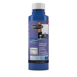 Vollton- und Abtönfarbe Azurblau 500 ml