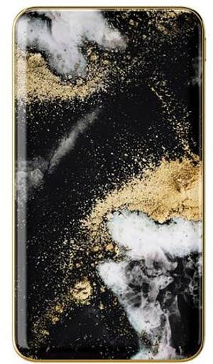 Designer-Powerbank 5.0Ah Black Galaxy