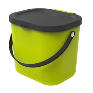 Recycling Müllsystem 6 l ALBULA