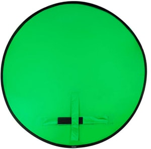 Chroma-Key Green Screen Dossier