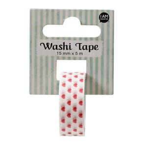 Washi Tape Love