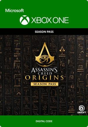 Xbox One - Assassin's Creed Origins - Season pass