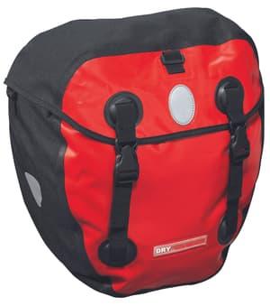 Gepäcktaschen wasserdicht\, 2 Stück