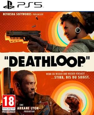 PS5 - Deathloop F