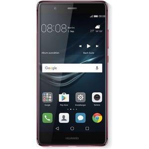 Huawei P9 32GB rouge