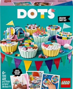DOTs 41926 Kit créatif de fête