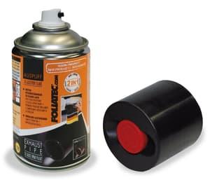 Spray 2C tuyau échappement noir