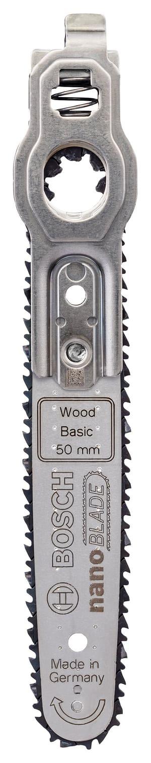 Lame de scie Nanoblade Wood Basic 50