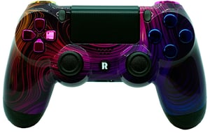 Purple Loop Controller