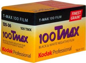 T-MAX 100 TMX 135-36