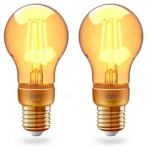 Ampoules Smart Bulb RF 263-2 E27, 2 Stück