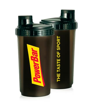 Mix Shaker