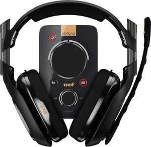 Gaming A40 TR Headset