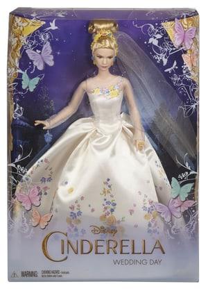 Disney Princess Hochzeitskleid Cinderella