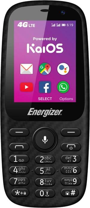 Energy E241S nero