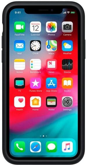 iPhone XR Smart Battery Case Noir