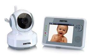 Switel BCF990 Video-Babyphone