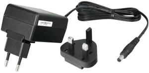 AC Adaptateur Bloc d'alimentation 230 V AC Input / 12 V DC Output