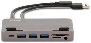 USB-Hub USB-C Attach