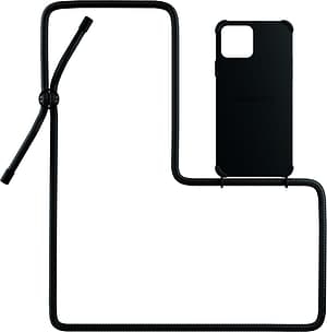 Necklace Case All Black iPhone 11