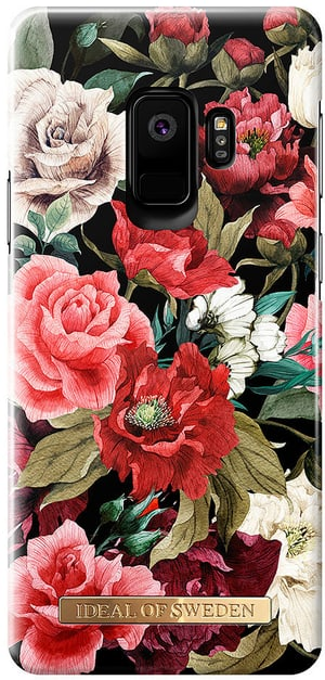 Fashion Cover Antique Roses