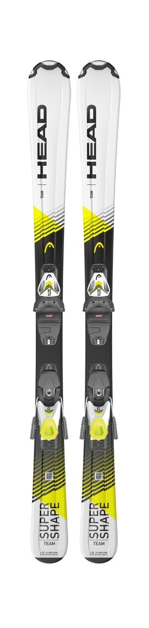 Supershape Team SLR Pro inkl. SLR 7.5 GW