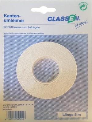 Bianco 20 mm/5m