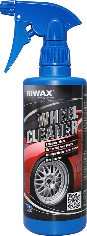 Detergente per cerchioni Wheel Cleaner