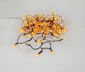Golden 180 LEDs, 12,5 m