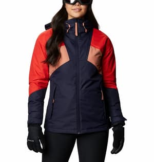 Alpine Diva Insulated Jacket