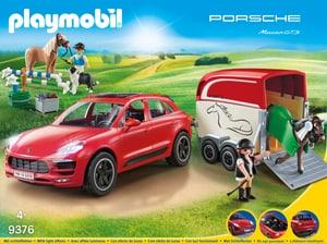 9376 Porsche Macan