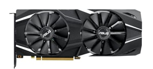 GeForce RTX 2080 Ti DUAL O11G