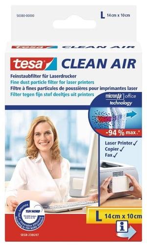 Filtre poussières fines imprimante laser