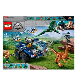 Jurassic World™ 75940 L'évasion du Gallimimus et du Ptéranodon