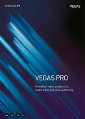 VEGAS Pro 17 [PC] (D/F)