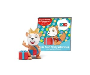Bobo Siebenschläfer - Bobo feiert Kindergeburtstag (DE)