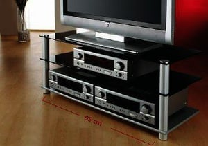 VCM NAPOLI TV-Rack