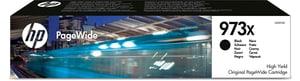 973X L0S07AE PageWide Tintenpatrone schwarz