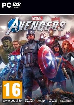 PC - Marvel's Avengers F