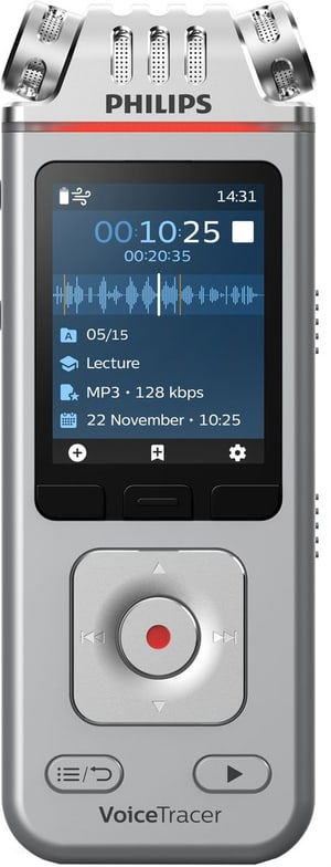 DVT4110 Voice Tracer