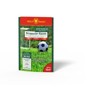Strapazier-Rasen, 200 g