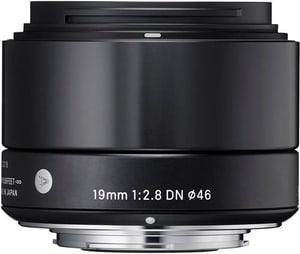 19mm/2,8 DN SONY-E